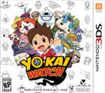 Yo-Kai Watch [USA] 3DS
