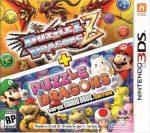 Puzzle & Dragons Z + Puzzle & Dragons Mario Bros [USA] 3DS [Multi-Español]