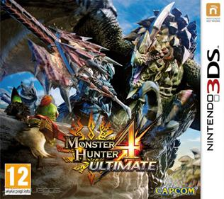 Portada-Descargar-Roms-3ds-Mega-Monster-Hunter-4-Ultimate-EUR-3DS-Multi-Espanol-Parcheado-Online-Gateway3ds-Sky3ds-CIA-Emunad-xgamersx.com