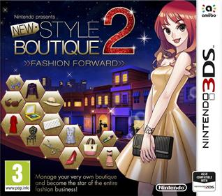 Portada-Descargar-Roms-3ds-Mega-New-Style-Boutique-2-Fashion-Forward-EUR-3DS-Multi-Espanol-Gateway3ds-Sky3ds-CIA-Mega-xgamersx.com