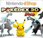 Pokédex 3D Pro [USA] 3DS [Español] [eShop]