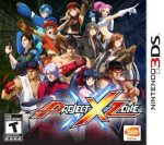 Project X Zone [USA] 3DS