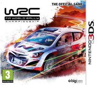 Portada-Descargar-WRC-FIA-World-Rally-Championship-2014-EUR-3DS-Mutil5-Español-Gateway3ds-emunad-xgamersx.com-mega