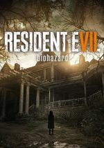 Resident Evil 7: Biohazard [PC-Game]  [Multi-Español] Mega