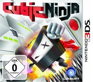 Portada-Descargar-Rom-3DS-Mega-CIA-Cubic-Ninja-USA-3DS-Espanol-Gateway3ds-Emunad-Roms3ds-Sky3ds-Mega-xgamersx.com