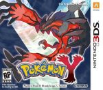 Pokemon Y [USA] 3DS [Ingles-Español]