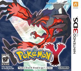 Portada-Descargar-Rom-Pokemon-Y-USA-3DS-Ingles-Espanol-Gateway3ds-Mega-Emunad-Sky3ds-xgamersx.com