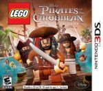 LEGO Pirates of the Caribbean The Video Game [USA] 3DS [Multi-Español] CIA