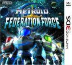 Metroid Prime Federation Force [USA] 3DS [Multi-Español]