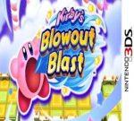 Kirby's Blowout Blast [USA] 3DS [Cryptofixed] [Multi-Español] CIA