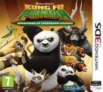 Kung Fu Panda – Showdown of Legendary Legends [EUR] 3DS [Multi5-Español]