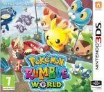 Pokemon Rumble World [USA] 3DS [Multi2-Español]