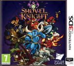 Shovel Knight [JPN] 3DS