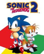 Sonic the Hedgehog 2 [EUR] 3DS [GG] [Virtual Console]