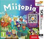 Miitopia [EUR] 3DS [Multi5-Español]