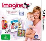 Imagine – Babies 3D [EUR] 3DS [Multi6-Español]