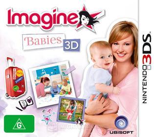 Portada-Descargar-Roms-3DS-mEGA-Imagine-Babies-3D-EUR-3DS-Multi6-EspaNol-Gateway3ds-Sky3ds-CIA-Emunad-xgamersx.com