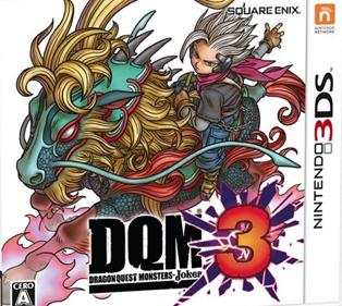 Portada-Descargar-Roms-3ds-Mega-Dragon-Quest-Monsters-Joker-3-JPN-3DS-Gateway3ds-Sky3ds-CIA-Emunad-xgamersx.com