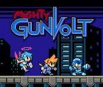 Mighty Gunvolt [EUR] 3DS [eShop]