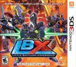 LBX – Little Battlers eXperience [USA] 3DS [Español-Ingles]