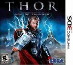Thor – God of Thunder [EUR] 3DS [Multi5-Español]