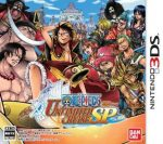 One Piece Unlimited Cruise SP [EUR] 3DS [Multi5-Español] CIA