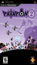 Patapon 2 [PSP] [Mult – Español] [EUR] + [Emulador PC]  [PSVITA-CFW]