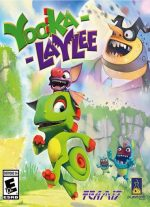 Yooka Laylee Digital Deluxe Edition [PC-Game]  [Multi-Español]