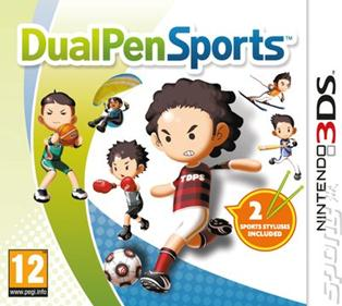 Portada-Descargar-Rom-3DS-CIA-DualPen-Sports-EUR-3DS-Multi5-Espanol-Gateway3ds-Emunad-Sky3ds-Mega-xgamersx.com
