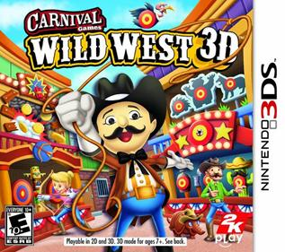 Portada-Descargar-Rom-3DS-Mega-CIA-Carnival-Games-Wild-West-3D-USA-3DS-Multi-Espanol-Gateway3ds-Mega-xgamersx.com