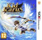 Kid Icarus Uprising [EUR] 3DS [Multi5-Español] CIA