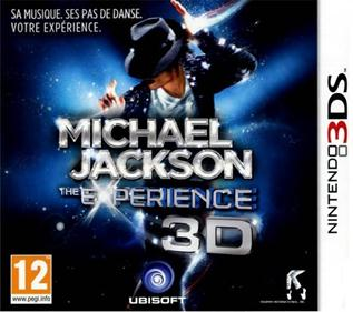 Portada-Descargar-Rom-3DS-Mega-CIA-Michael-Jackson-The-Experience-3D-EUR-3DS-MULTI5-Espanol-Gateway3ds-Sky3ds-Emunad3ds-CIA-Mega-xgamersx.com