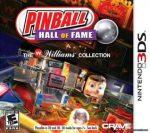 Pinball Hall of Fame 3D – The Williams Collection [USA] 3DS [Multi-Español] CIA