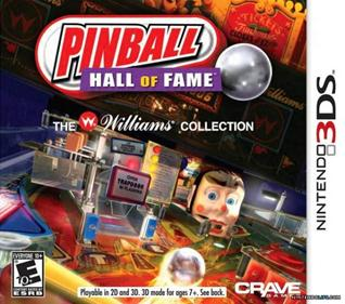 Portada-Descargar-Rom-3DS-Mega-CIA-Pinball-Hall-of-Fame-3D-The-Williams-Collection-USA-3DS-Multi4-Español-Gateway3ds-Sky3ds-Emunad-CIA-xgamersx.com