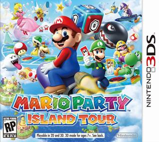 Portada-Descargar-Rom-Mario-Party-Island-Tour-USA-3DS-Español-ingles-Gateway3ds-Mega-Emunad-xgamersx.com