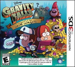 Portada-Descargar-Roms-3DS-CIA-Mega-Gravity-Falls-Legend-of-the-Gnome-Gemulets-USA-3DS-Multi-Espanol-CIA-Gateway3ds-Sky3ds-Emunad-Roms3ds-Mega-xgamersx.com