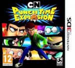Cartoon Network – Punch Time Explosion [USA] 3DS [Multi-Español] CIA