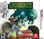 Centipede Infestation [USA] 3DS [Multi-Español] CIA