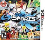 Deca Sports Extreme [USA] 3DS [Multi-Español] CIA