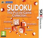 Sudoku – The Puzzle Game Collection [EUR] 3DS [Multi5-Español] CIA