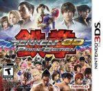 Tekken 3D Prime Edition [EUR] 3DS [Multi-Español]