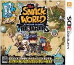 The Snack World – TreJarers [JPN] 3DS
