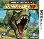Combat of Giants – Dinosaurs 3D [USA] 3DS [Multi-Español] CIA