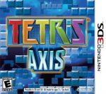 Tetris Axis [USA] 3DS [Multi3-Español] CIA