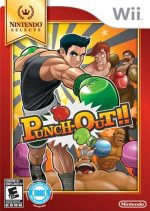 Punch-Out!! [Wii] [USA-NTSC] [Español]