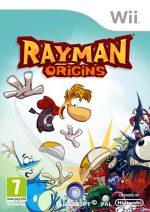Rayman Origins [Wii] [USA-NTSC] [Español]