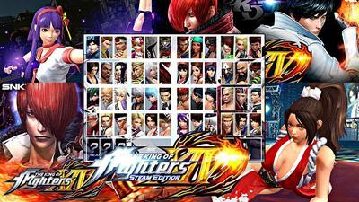 1-Descargar-PC-Game-Mega-the-king-of-fighters-xiv-steam-edition-v1-17-pc-game-multi-espanol-mega-full-mega-Crack-NVIDIA-GeForce-ATI-Radeon-Windows-10-DirectX-xgamersx.com