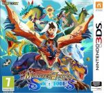 Monster Hunter Stories [EUR] 3DS [Multi-Español]