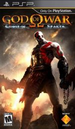 God of War Ghost Of Sparta  [PSP] [Mult-Español] [EUR] + [Emulador PC]  [PSVITA-CFW]