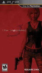 Parasite Eve The 3rd Birthday  [PSP] [Parcheado-Español] [EUR] + [Emulador PC]  [PSVITA-CFW]]